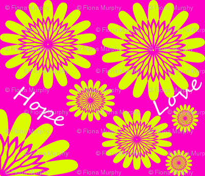 hope_Love_flowers