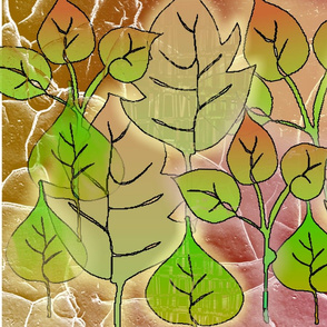 FABRIC_LEAVES