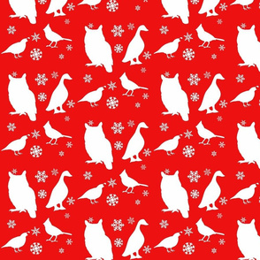winter_birds_on_red
