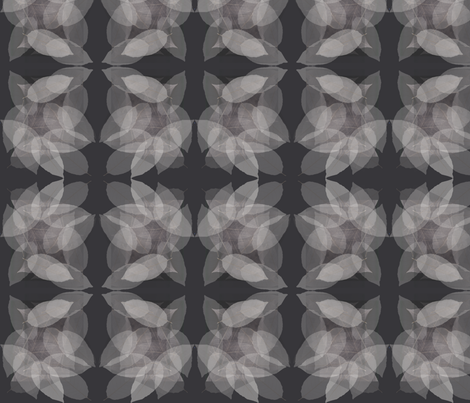 Fall X-Ray fabric by jayreneefashion on Spoonflower - custom fabric