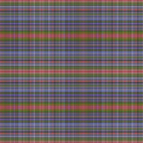 Wistful Plaid