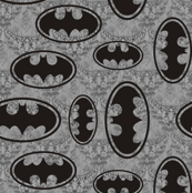 Batman Lace