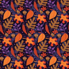 Autumn Royalty Small