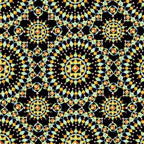 Bijoux Mandala