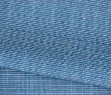 Boro Blue - indigo/denim