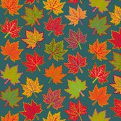 Rautumn_leaves_on_orig_teal_color_fixed_2_shop_thumb