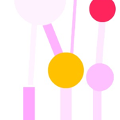 Bubblegum Gearshift