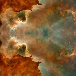 Hubbleicious - Sky Fire