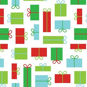 Have a Meta Christmas