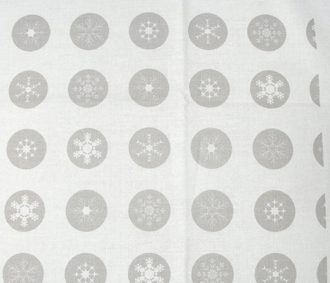 Snowflake Polka