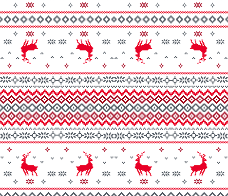 ugly_sweater fabric by fanny-bonenfant on Spoonflower - custom fabric