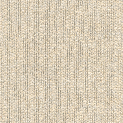 cream colored knit fabric by weavingmajor on Spoonflower - custom fabric