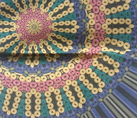beads 8 kaleidoscope