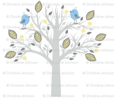 Zekie tree
