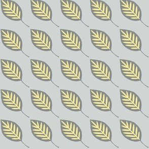 leaf gray