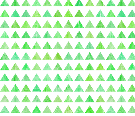 evergreen fabric by emmamethod on Spoonflower - custom fabric