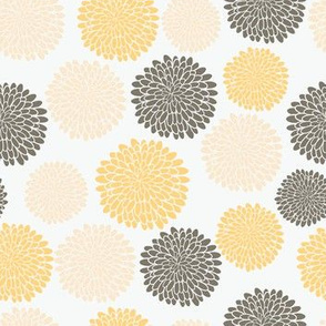 chrysanthemum_PATTERN_YELLOW