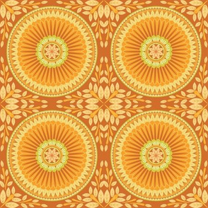 Citrus Tiles