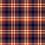 Turkey Lurkey Plaid