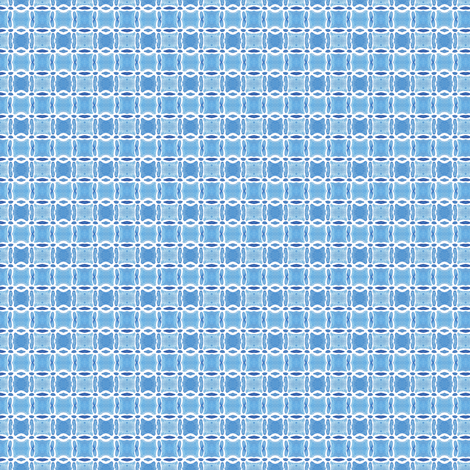Watercolor Grid fabric by katebutler on Spoonflower - custom fabric
