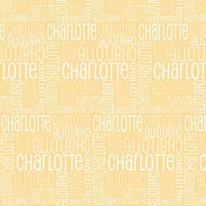 peachCharlotte