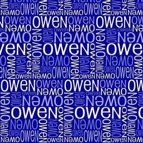 blueOwen