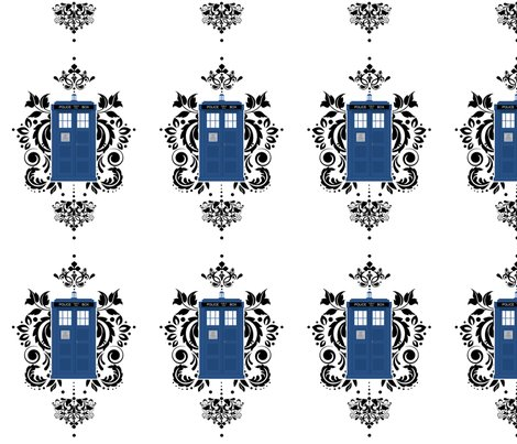 Dr_who_damask_print_shop_preview