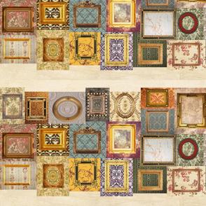 Frames & Paper #1