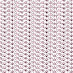 Pink Starflowers