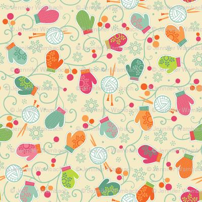 Garden of Knitten