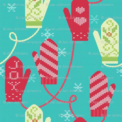 Knittens