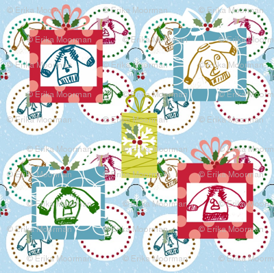 Sweater Wonderland Gifts