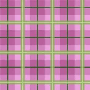 Lady Slipper Coordinate Lavender Pink