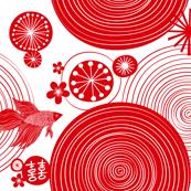 Chinese New Year Celebration - YARD