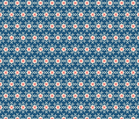 winter_needlepoint fabric by holli_zollinger on Spoonflower - custom fabric