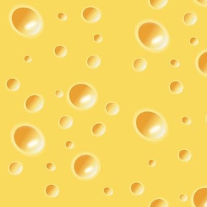 Swiss Cheese texture