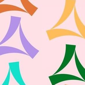 Minoo Stripe