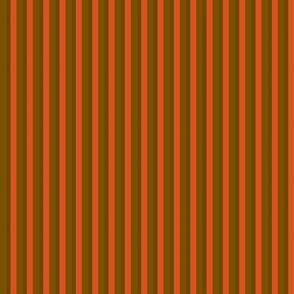 Tricolor Vertical Stripes
