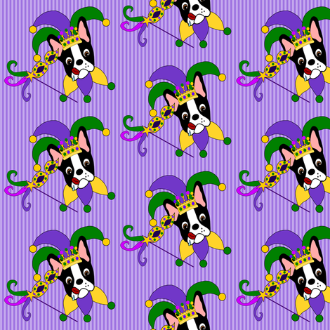 Mardi Dog