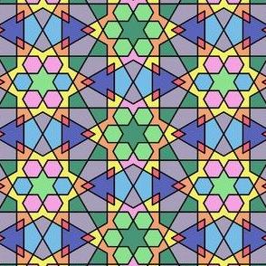 Glass Arabia