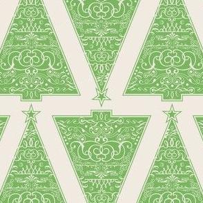 Glyph Trees variation