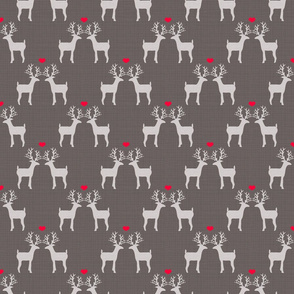 I Love You, Deer