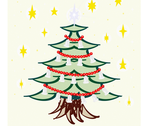 Merry Tannenbaum Delights!
