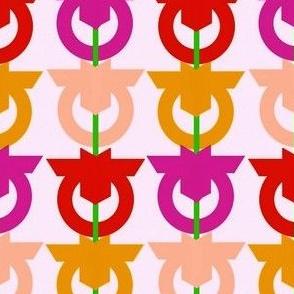 Okegawa Stripe