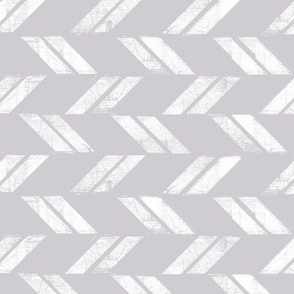 stripes directions in lila grey