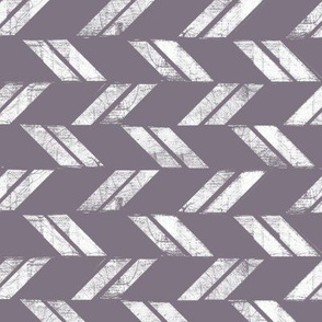 stripes directions in violet