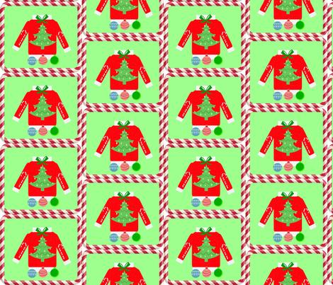 jelder's letterquilt-ch-ed-ed fabric by jelder on Spoonflower - custom fabric