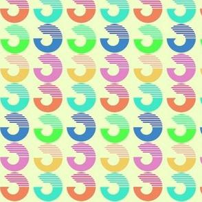 Tahara Stripe