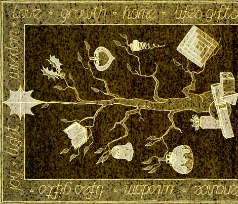 """A XMAS """"TREE of LIFE"""""""