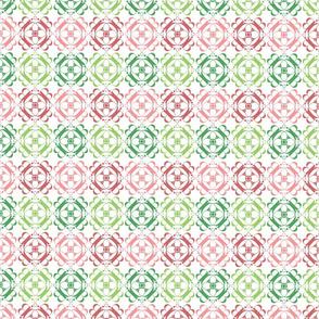 Didot Typographic Christmas
